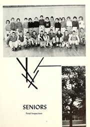 Page 9, 1962 Edition, New Market High School - Flyer Yearbook (New Market, IN) online yearbook collection