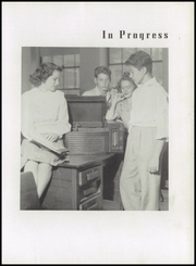Page 11, 1948 Edition, Fulton High School - Forum Yearbook (Atlanta, GA) online yearbook collection