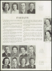 Page 18, 1948 Edition, Fulton High School - Forum Yearbook (Atlanta, GA) online yearbook collection
