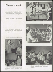 Page 21, 1948 Edition, Fulton High School - Forum Yearbook (Atlanta, GA) online yearbook collection