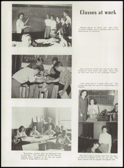 Page 22, 1948 Edition, Fulton High School - Forum Yearbook (Atlanta, GA) online yearbook collection