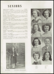 Page 24, 1948 Edition, Fulton High School - Forum Yearbook (Atlanta, GA) online yearbook collection