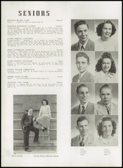 Page 26, 1948 Edition, Fulton High School - Forum Yearbook (Atlanta, GA) online yearbook collection