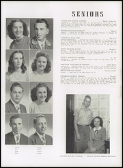 Page 27, 1948 Edition, Fulton High School - Forum Yearbook (Atlanta, GA) online yearbook collection