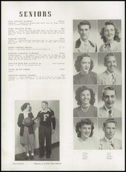 Page 28, 1948 Edition, Fulton High School - Forum Yearbook (Atlanta, GA) online yearbook collection