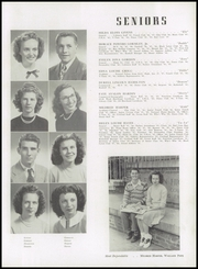 Page 29, 1948 Edition, Fulton High School - Forum Yearbook (Atlanta, GA) online yearbook collection