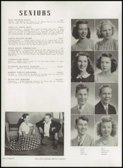 Page 30, 1948 Edition, Fulton High School - Forum Yearbook (Atlanta, GA) online yearbook collection