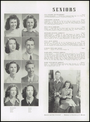 Page 31, 1948 Edition, Fulton High School - Forum Yearbook (Atlanta, GA) online yearbook collection