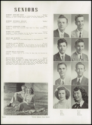Page 32, 1948 Edition, Fulton High School - Forum Yearbook (Atlanta, GA) online yearbook collection