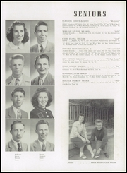 Page 33, 1948 Edition, Fulton High School - Forum Yearbook (Atlanta, GA) online yearbook collection