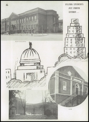 Page 7, 1948 Edition, Fulton High School - Forum Yearbook (Atlanta, GA) online yearbook collection