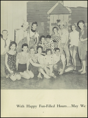Page 14, 1957 Edition, Fulton High School - Forum Yearbook (Atlanta, GA) online yearbook collection