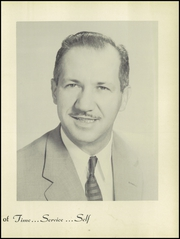 Page 17, 1957 Edition, Fulton High School - Forum Yearbook (Atlanta, GA) online yearbook collection