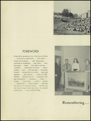 Page 8, 1957 Edition, Fulton High School - Forum Yearbook (Atlanta, GA) online yearbook collection