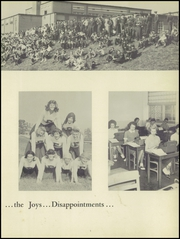 Page 9, 1957 Edition, Fulton High School - Forum Yearbook (Atlanta, GA) online yearbook collection