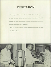 Page 10, 1959 Edition, Fulton High School - Forum Yearbook (Atlanta, GA) online yearbook collection