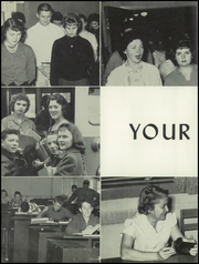 Page 14, 1959 Edition, Fulton High School - Forum Yearbook (Atlanta, GA) online yearbook collection