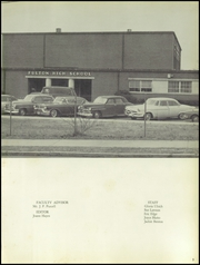 Page 7, 1959 Edition, Fulton High School - Forum Yearbook (Atlanta, GA) online yearbook collection