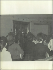 Page 8, 1959 Edition, Fulton High School - Forum Yearbook (Atlanta, GA) online yearbook collection