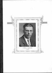 Page 10, 1930 Edition, St Wendelin High School - Foslin Yearbook (Fostoria, OH) online yearbook collection