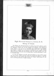 Page 12, 1930 Edition, St Wendelin High School - Foslin Yearbook (Fostoria, OH) online yearbook collection