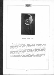 Page 14, 1930 Edition, St Wendelin High School - Foslin Yearbook (Fostoria, OH) online yearbook collection