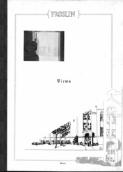 Page 16, 1930 Edition, St Wendelin High School - Foslin Yearbook (Fostoria, OH) online yearbook collection