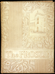 Page 1, 1943 Edition, St Wendelin High School - Foslin Yearbook (Fostoria, OH) online yearbook collection