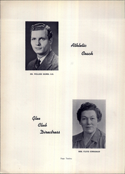 Page 16, 1943 Edition, St Wendelin High School - Foslin Yearbook (Fostoria, OH) online yearbook collection