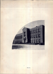 Page 6, 1943 Edition, St Wendelin High School - Foslin Yearbook (Fostoria, OH) online yearbook collection