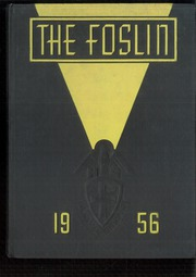 1956 Edition, St Wendelin High School - Foslin Yearbook (Fostoria, OH)