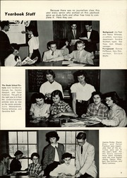 Page 11, 1956 Edition, St Wendelin High School - Foslin Yearbook (Fostoria, OH) online yearbook collection
