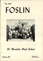 Page 5, 1956 Edition, St Wendelin High School - Foslin Yearbook (Fostoria, OH) online yearbook collection