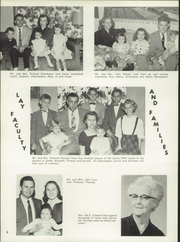 Page 12, 1957 Edition, St Wendelin High School - Foslin Yearbook (Fostoria, OH) online yearbook collection