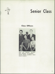 Page 13, 1957 Edition, St Wendelin High School - Foslin Yearbook (Fostoria, OH) online yearbook collection