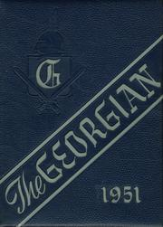 Page 1, 1951 Edition, Saint George High School - Georgian Yearbook (Evanston, IL) online yearbook collection
