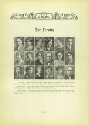 Page 16, 1929 Edition, Bloomington High School - Gothic Yearbook (Bloomington, IN) online yearbook collection