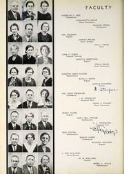 Page 16, 1935 Edition, Bloomington High School - Gothic Yearbook (Bloomington, IN) online yearbook collection