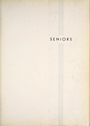 Page 17, 1935 Edition, Bloomington High School - Gothic Yearbook (Bloomington, IN) online yearbook collection
