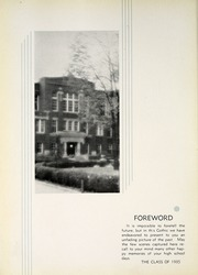 Page 8, 1935 Edition, Bloomington High School - Gothic Yearbook (Bloomington, IN) online yearbook collection