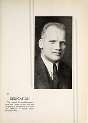 Page 9, 1935 Edition, Bloomington High School - Gothic Yearbook (Bloomington, IN) online yearbook collection