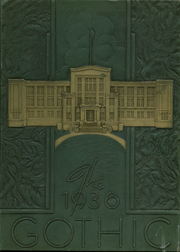 Page 1, 1936 Edition, Bloomington High School - Gothic Yearbook (Bloomington, IN) online yearbook collection