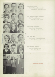 Page 14, 1942 Edition, Bloomington High School - Gothic Yearbook (Bloomington, IN) online yearbook collection