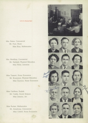 Page 15, 1942 Edition, Bloomington High School - Gothic Yearbook (Bloomington, IN) online yearbook collection