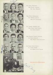 Page 16, 1942 Edition, Bloomington High School - Gothic Yearbook (Bloomington, IN) online yearbook collection