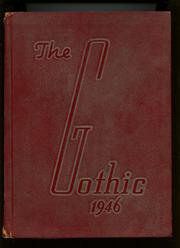 Bloomington High School - Gothic Yearbook (Bloomington, IN) online yearbook collection, 1946 Edition, Page 1