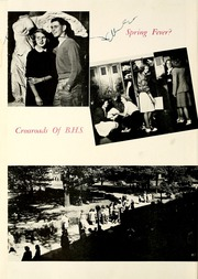 Page 10, 1947 Edition, Bloomington High School - Gothic Yearbook (Bloomington, IN) online yearbook collection