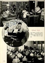 Page 12, 1947 Edition, Bloomington High School - Gothic Yearbook (Bloomington, IN) online yearbook collection