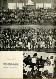 Page 13, 1947 Edition, Bloomington High School - Gothic Yearbook (Bloomington, IN) online yearbook collection