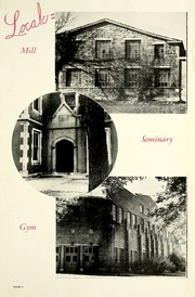 Page 7, 1947 Edition, Bloomington High School - Gothic Yearbook (Bloomington, IN) online yearbook collection